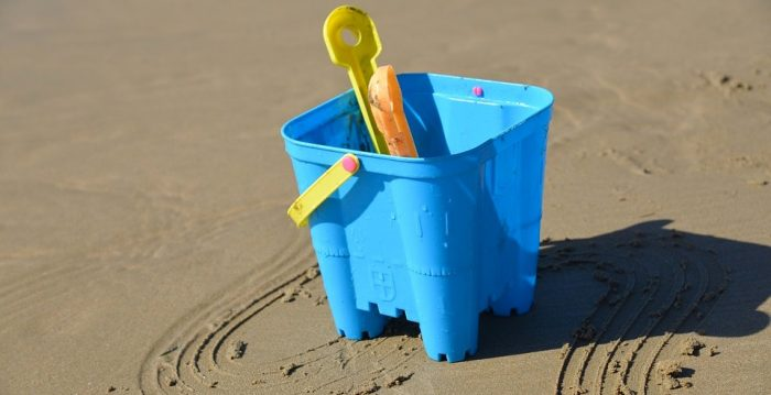 sand castle nanowrimo metaphor