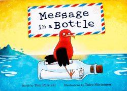 Kickstarter Campaign: Book Cover