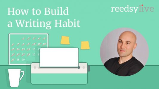 How to Create a Writing Habit
