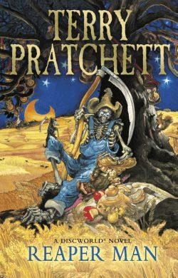 Reaper Man Terry Pratchett