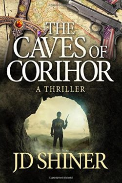 Caves of Corihor - Self-Published Novel