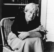Ursula Le Guin - Author of Steering the Craft