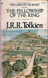 The Fellowship of The Ring J.R.R. Tolkien