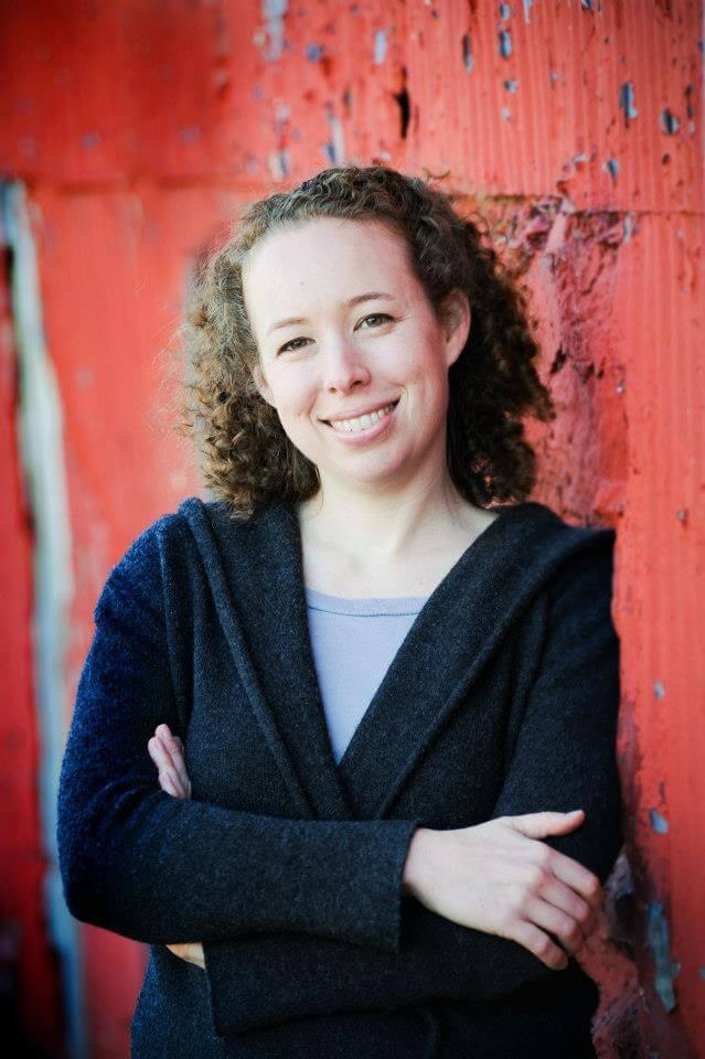 Bethany Joy Carlson Headshot