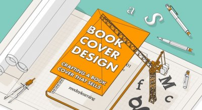 Book Cover Design: A Definitive Author's Guide