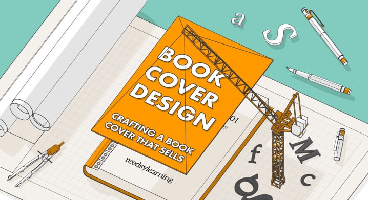 Book Cover Design Guide : Book cover design a step guide for authors on tight