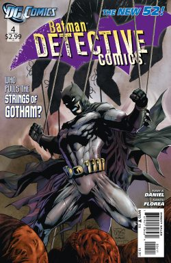 Batman - Comic Books Improved My Writing