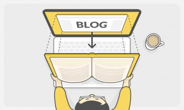 How to turn your blog into a book (and why it's a great idea)