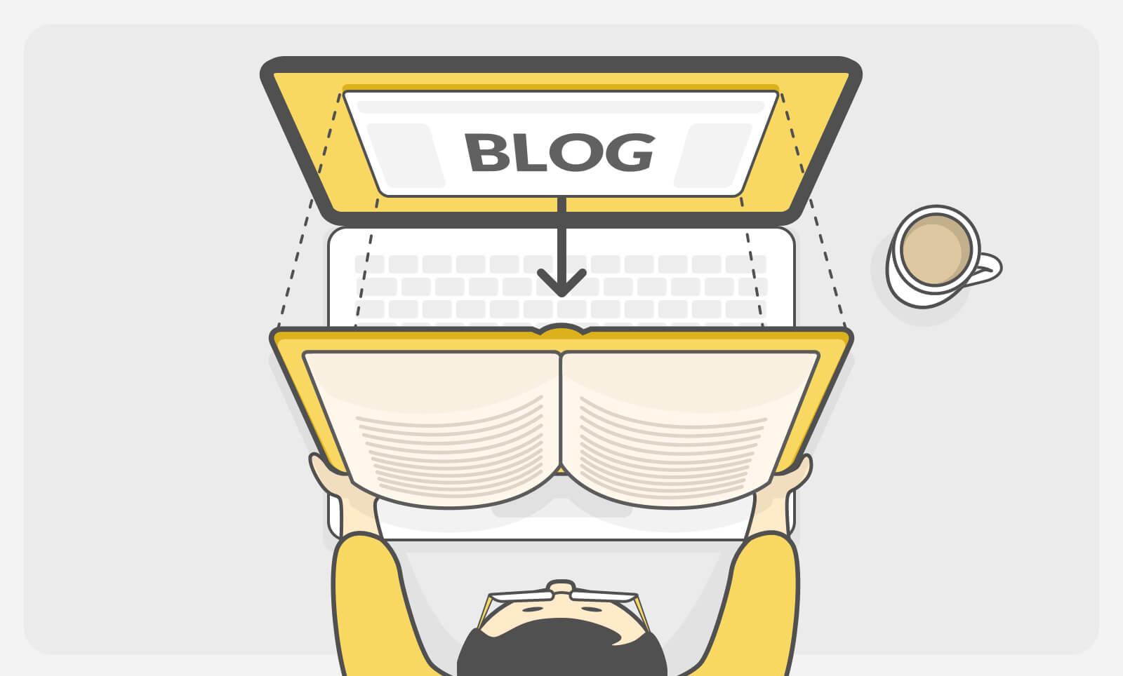 Blog to Book Ghostwriters