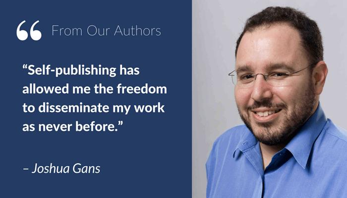 Academic Self-Publishing