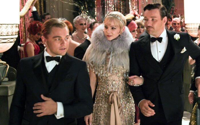 The somewhat static character of Jay Gatsby: his inability to change and move on from Daisy is ultimately his downfall