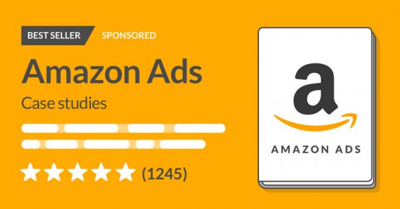 Amazon Ads for Authors: Two Case Studies Showing They Do Work