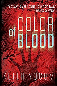 Color of Blood final cover