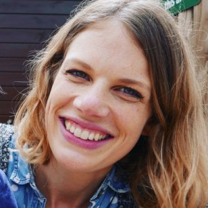 Anna Woodbine - Quickfire Cover Critique