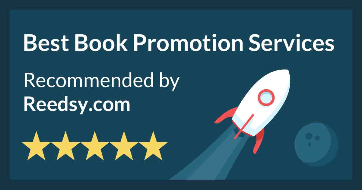 Book promotion services 2018 the best free and paid promo services fandeluxe Images