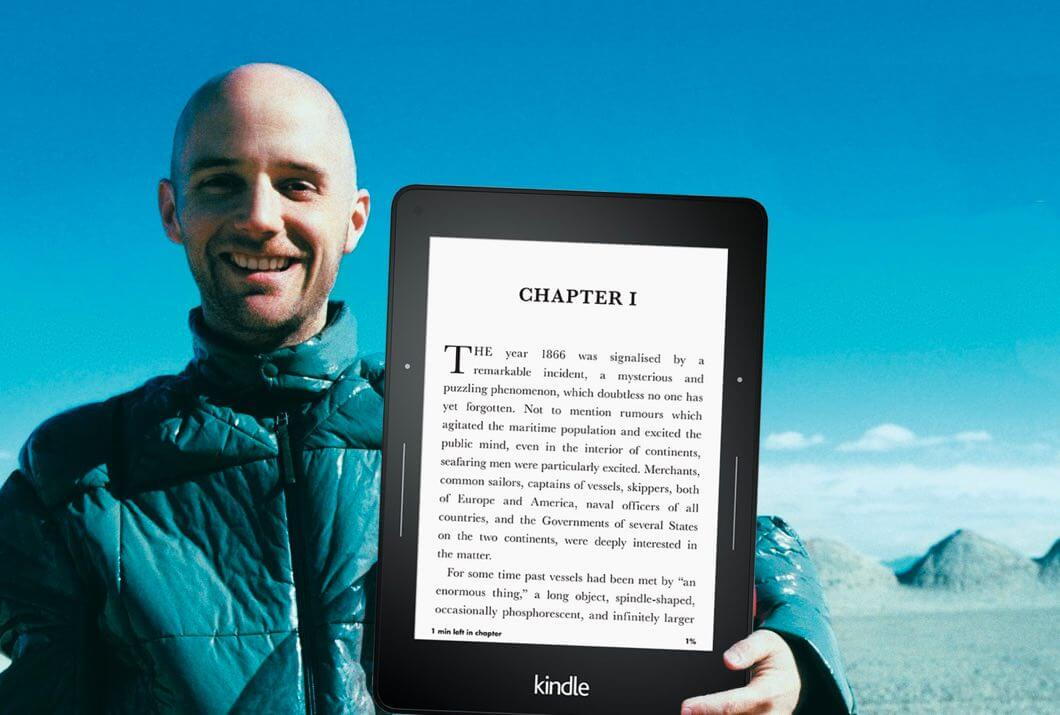 Epub Vs Mobi Which Ebook Format Should You Use