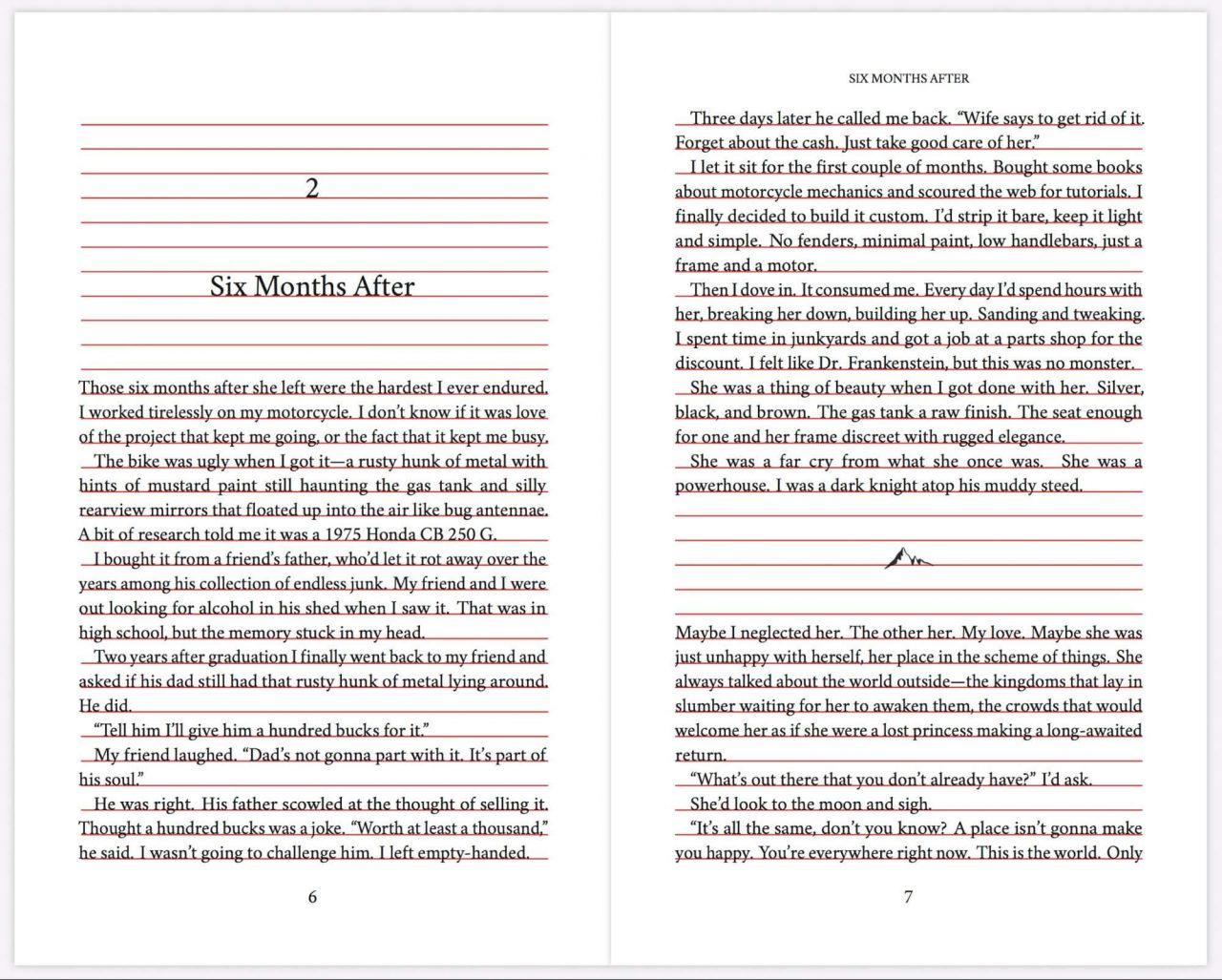 What Are The Standard Book Sizes In Publishing Your Guide To Trim Sizes