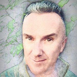 Designer Mark Thomas Headshot