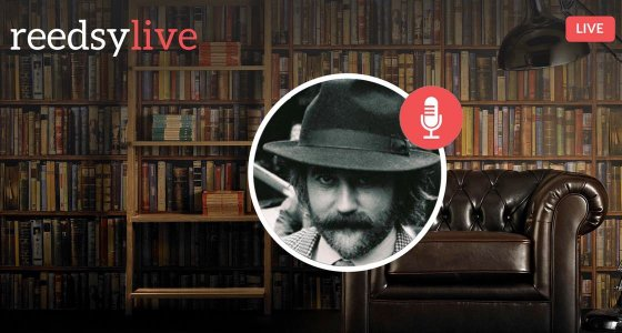 David Gaughran Reedsy Live