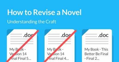 Novel Revision: Understanding the Craft