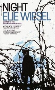 Night by Elie Wiesel: Memoir Writing