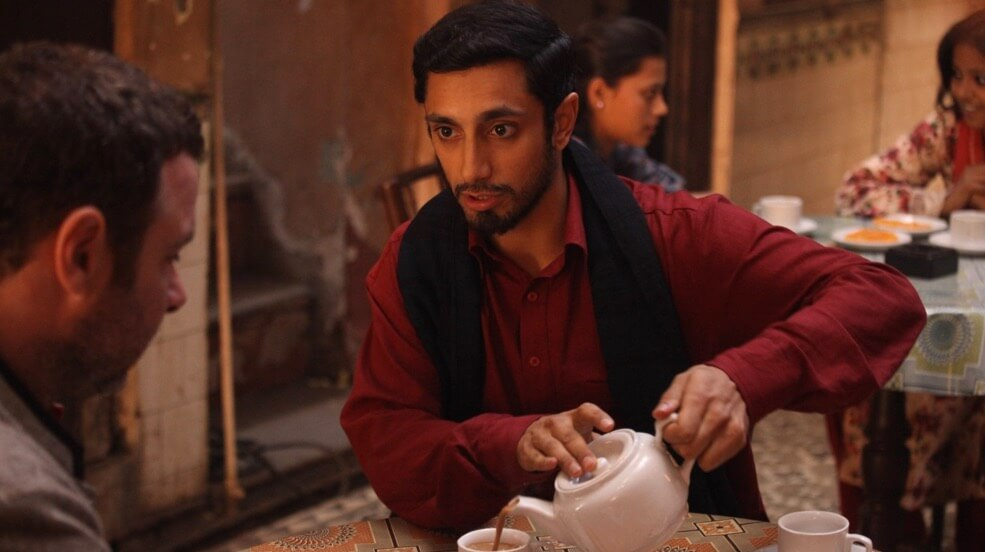 2nd person POV Reluctant Fundamentalist