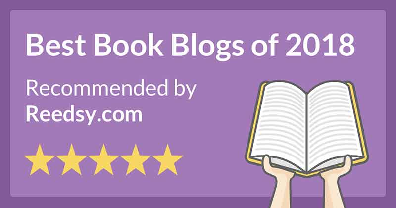 Best Book Blogs of 2018, recommended by Reedsy