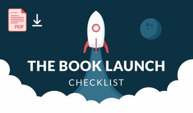 Download the World's Most Essential Self-Publishing Checklist