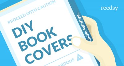 7 resources to make your own book cover