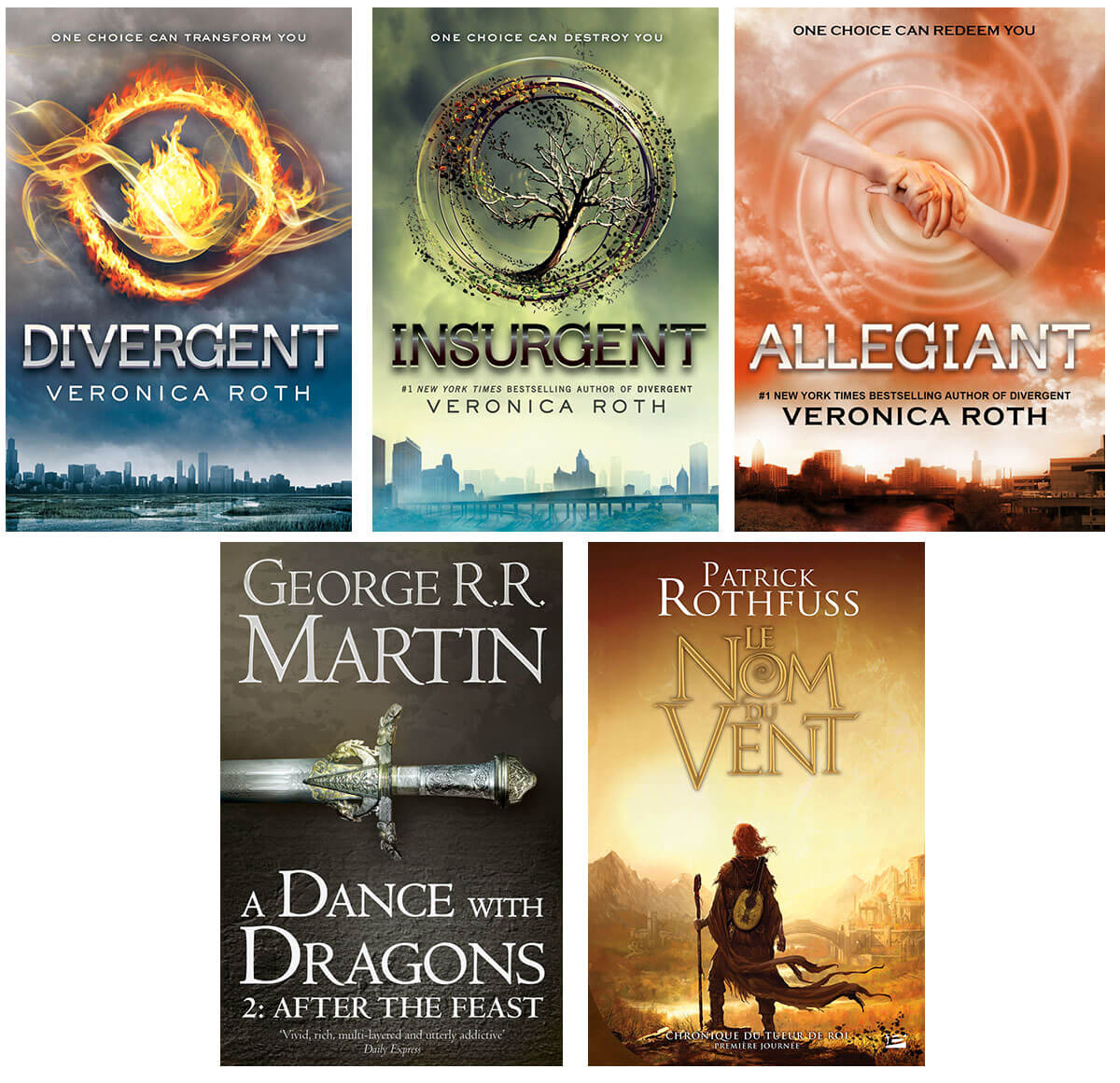 Fantasy Book Cover Ideas : Book cover ideas that can and will inspire your next