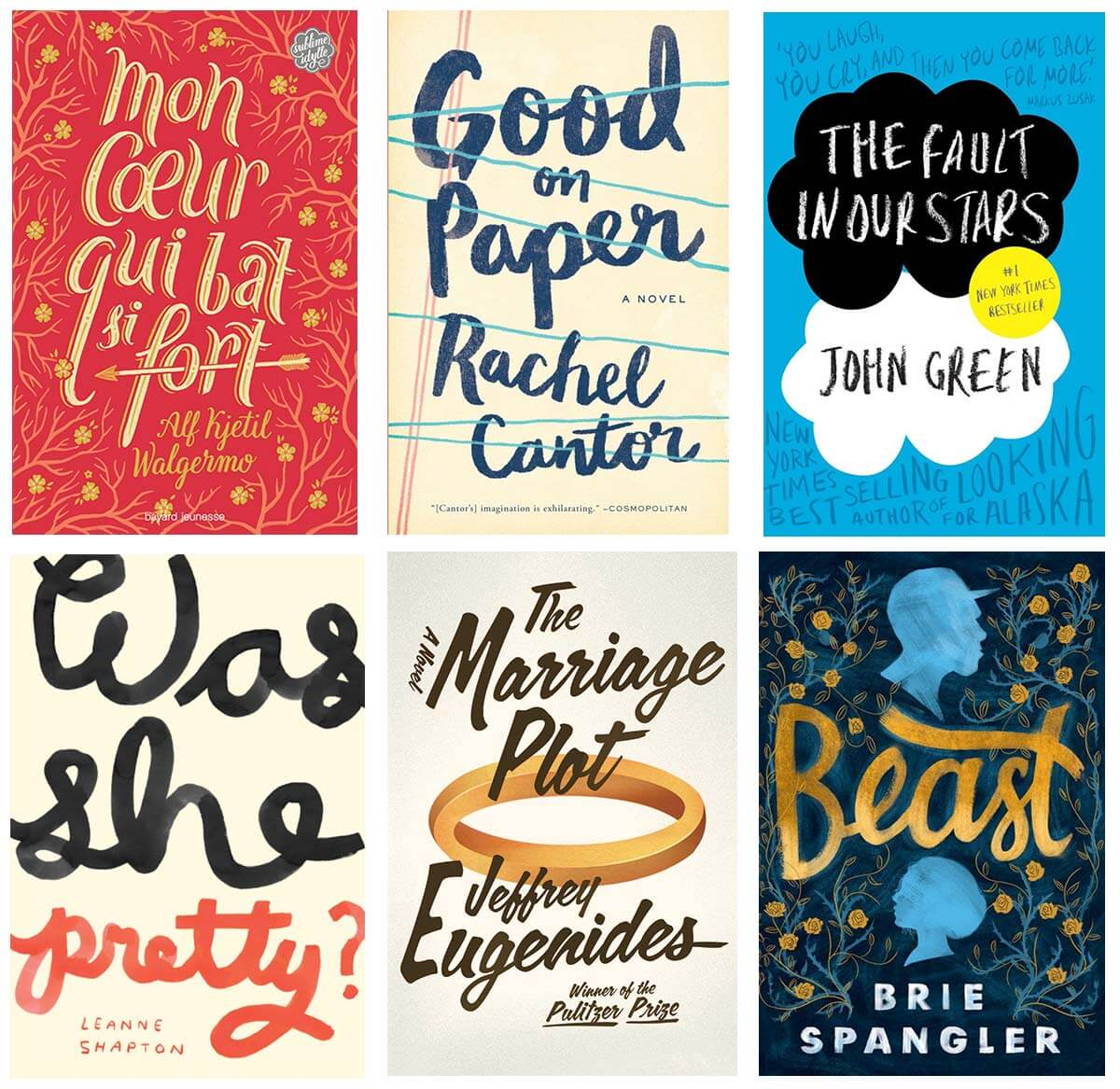 68 Book Cover Ideas To Take Your Book Cover From Bland To