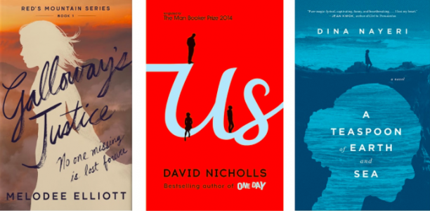 68 book cover ideas that can and will inspire your next book