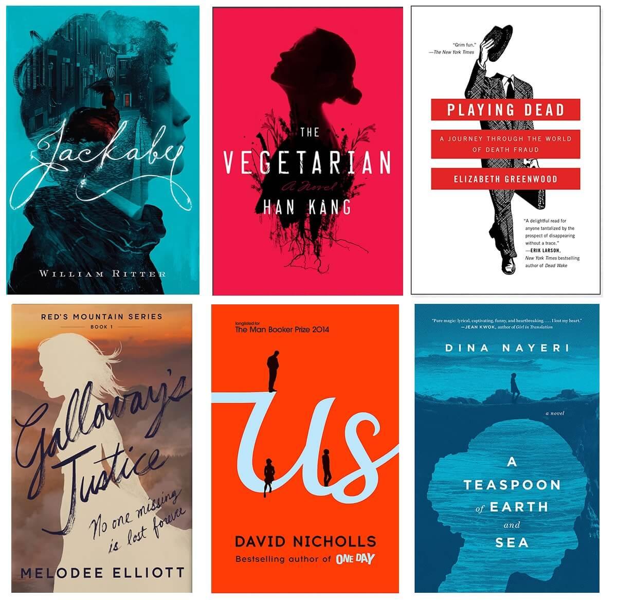 60 Stunning Book Cover Ideas To Unlock Your Inner Designer