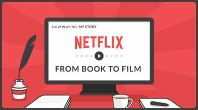 Film Worthy: What It Takes to Write a Book that Becomes a Movie