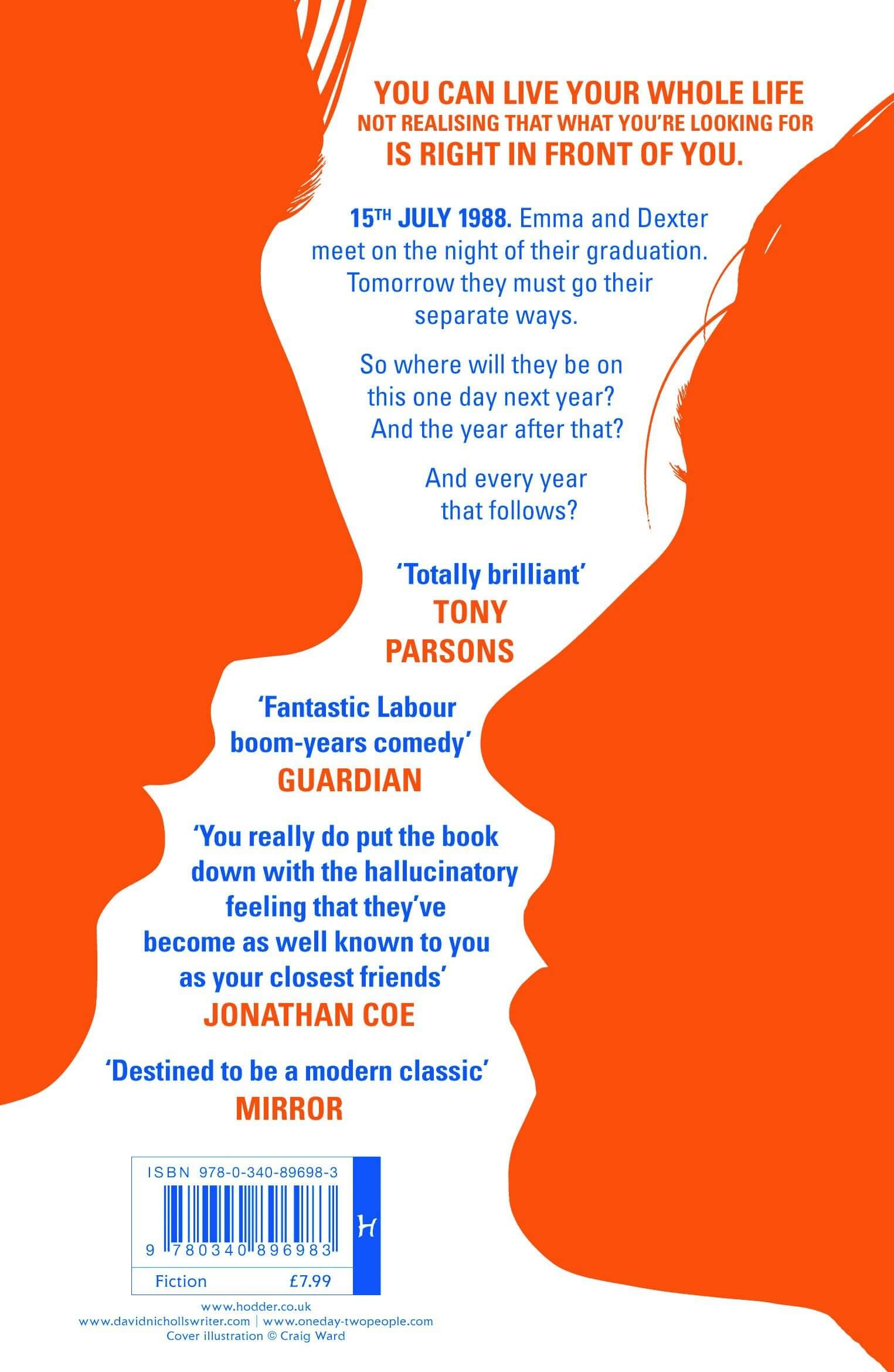 The Back of a Book Cover: How to Create One That Actually ...