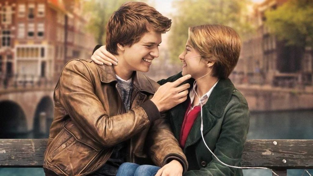 writing young adult fiction the fault in our stars