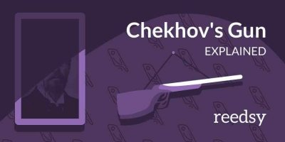 What Is Chekhov's Gun and How to Use It
