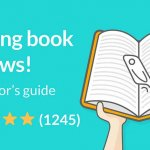 learning reviews getting book reviews