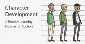 Learning Character Development