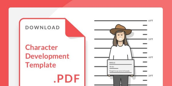 How To Create A Character Profile The Ultimate Guide With Template