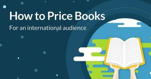 How to price books for an international audience