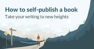 learning self-publishing how to self-publish a book