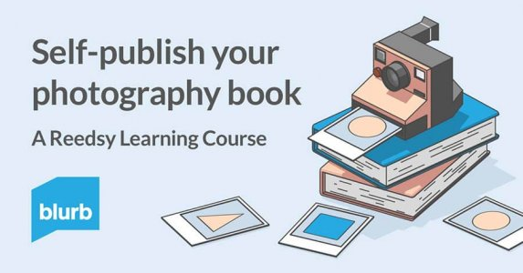Self-publish you photography book, a Reedsy Learning course