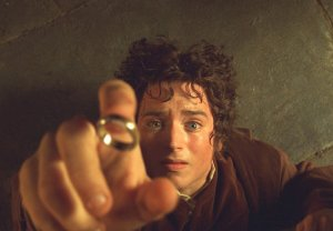 Frodo's purpose: destroy the One Ring