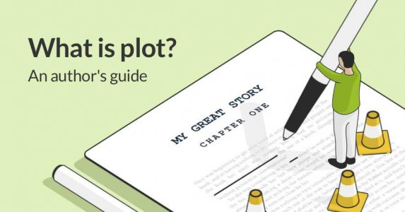 What is plot? An author's guide