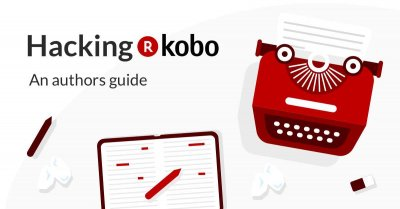 Hacking kobo course header