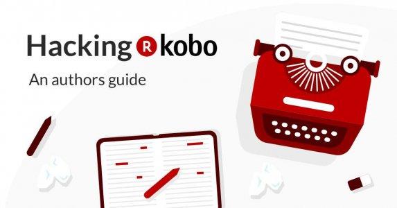 Hacking kobo course header