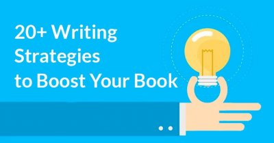 20+ Writing Strategies (That Helped Bestselling Authors Finish Their Books)