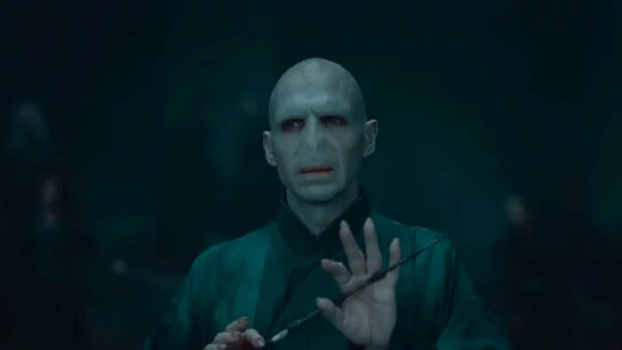 Every character needs a motivation, even villains like Harry Potter's Lord Voldemort.
