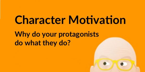 Character Motivations Header